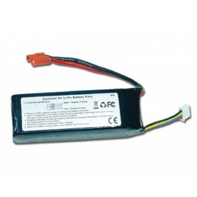 Acumulator Li-Po 2200mAh pentru Radiocomandă DEVO F12E