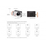 Camera video Walkera iLook+, FullHD 1080P, 13MPx