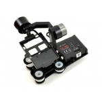 Gimbal Stabilizator Walkera G-3D compatibil cu GoPro şi iLook+