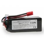 Walkera QR X350 Pro Baterie Li-Po (11.1V5200mAh 10C)