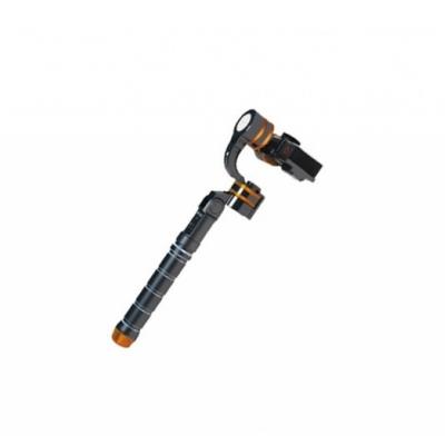 Stabilizator Gimbal Walkera HF-G3 pe 3 axe, pentru GoPro Hero 3/ 3+/ 4, senzor Gyro