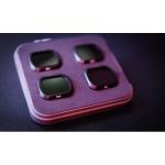 Set 4 Filtre Freewell pentru Mavic 2 Pro ND4, ND8, ND1, PL