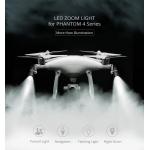 Led lumina cu zoom pentru seriile Phantom 4