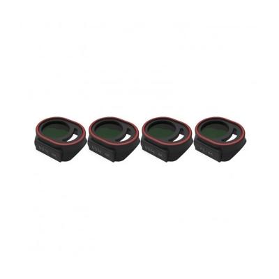 Set 4 Filtre Freewell pentru DJI SPARK - ND16, ND32, ND64, PL