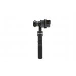 Gimbal stabilizator G5 Feiyutech compatibil cu GoPro, SJCam, Xiaomi, rezistent la apa, autonomie 8 ore!
