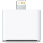 Adaptor Apple Lightning  30-pin