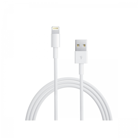 Cablu USB Apple Lightning (0,5m)