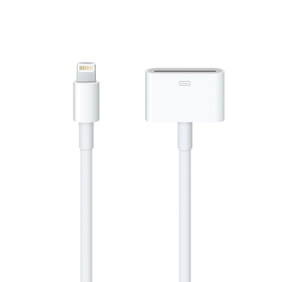 Adaptor Apple Lightning 30-pin (0.2 m)
