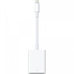 Cititor de carduri SD Apple Lightning