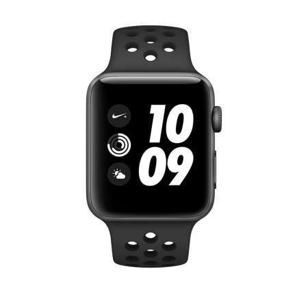 Smartwatch Apple Watch Nike+ GPS
