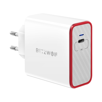 Incarcator Fast Charge Type-C, 1 port, 45W - BlitzWolf