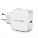 Incarcator Fast Charge Type-C, 1 port, 30W - BlitzWolf