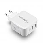 Incarcator Dual USB QC3.0 18W - BlitzWolf