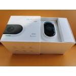 Camera inteligenta de supraveghere Blurams Outdoor Pro, 1080p, Starlight Night Vision, Alerte inteligente, Detectie umana, Inteligenta artificiala