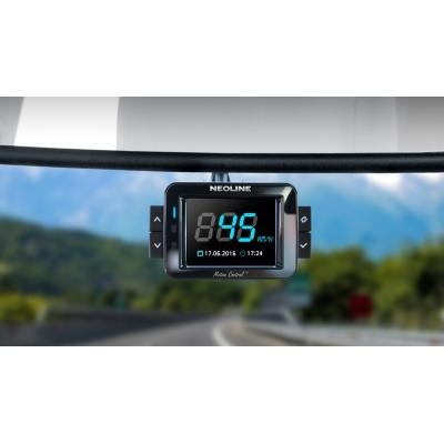 Camera Auto Hybrid Neoline X-COP 9100, GPS, Radar detectie, DVR, Senzor Sony, Doua Sloturi MicroSD