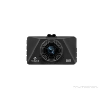 """Camera Auto Neoline Wide S39, Night Vision, WDR 160 grade unghi, Display 3"""" + card 16GB"""