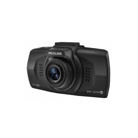 Camera auto Neoline Wide S55, GPS, FullHD 30fps, Unghi 150 grade + Card 16GB