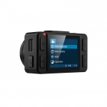 Camera auto Neoline G-TECH X77, FullHD Max (1920x1080 @30fps), Radar, GPS, Night mode, Parking mode, filtru Antiglare CPL