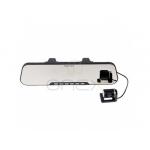 Cameră auto DVR A60, senzor Samsung 4AW – Mirror + Card 16GB Gratuit