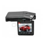 Cameră auto DVR B100, HD + Card 16GB Gratuit