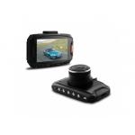 "Cameră Auto DVR G90, procesor Ambarella A7, rezoluţie Super HD 1296P, 60fps, WDR, Display 2.7"" LCD, G-sensor"