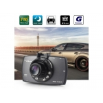 Cameră Video Auto H220, SuperHD 1296P, 12MP, WDR, 60Fps + Card 16 GB
