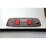 Camera Auto Blackman B66 Full HD Fata-Spate, 1080p, G senzor, 170 grade, Detectie la miscare, WDR, HDR + card 16GB Cadou