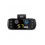 DOD LS460W Cameră auto Full HD, GPS, Lentilă Sharp 6G, Senzor G tridimensional, WDR, SOS + Card 32GB Kingston class 10