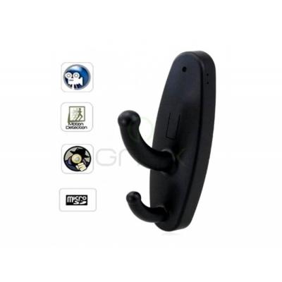 Camera Ascunsa in Cuier cu detectie la miscare+ Card 16 GB Gratuit