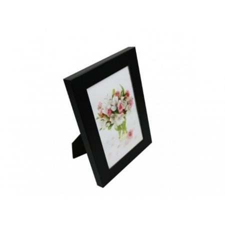 Ramă Foto cu Cameră Ascunsă, Senzor de mişcare + Card 16 GB Gratuit