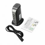 Suport adaptor pentru USB cu camera de supraveghere, Wi-Fi, 1080P HD