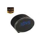 Ceas de Birou Oval cu Camera Ascunsa Wifi/Live Stream/P2P/Live Cam si NIGHT VISION + Card 32 GB Cadou