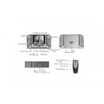 Camera Ascunsa in Ceas de birou HD 720P cu Night Vision + Card 16GB Gratuit