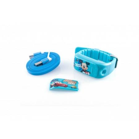 Bratara cu GPS si FOTO pentru Supraveghere Copii