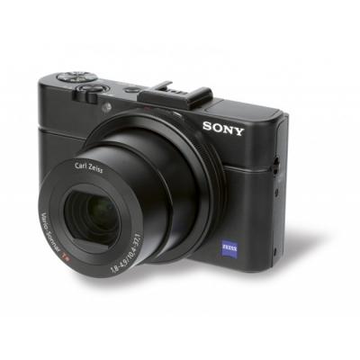 Cameră Sony DSC-RX100 II