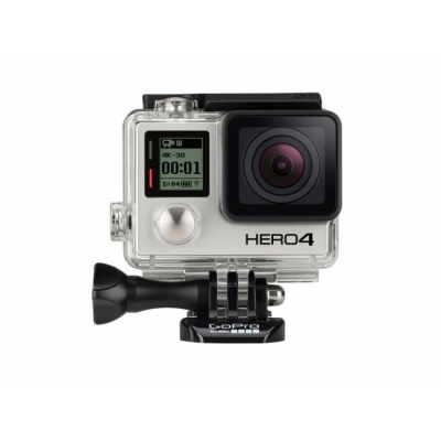 GoPro HERO4 Black Edition + Cadou