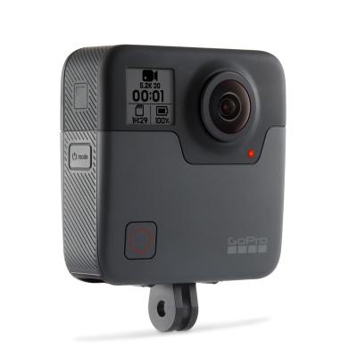 Camera de actiune GoPro Fusion Wifi, Bluetooth, 5.2K, 360 de grade, 18Mpx, Voice Control