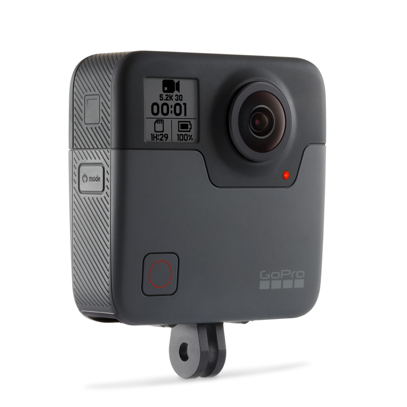 gopro 5 how to turn on wifi
