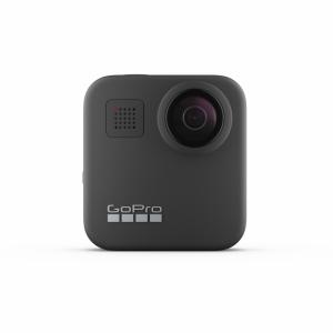 GoPro MAX 360, 16.6MP, 5.6K30, Max HyperSmooth, Touch screen, 6 microfoane, Live streaming 1080p, Rezistent la apa si praf