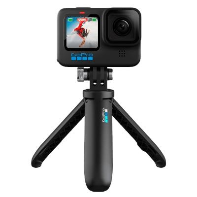 GoPro HERO10 Black, 5.3K@60fps + Shorty (Mini trepied extensibil)