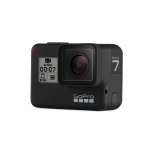 GoPro HERO7 Black + Card Samsung Evo Plus 128GB