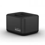Incarcator dual + baterie suplimentara GoPro HERO9 Black