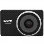 Camera auto SJCam Dash+, WiFi, Night Vision, GPS, FullHD 1080p + card 16GB