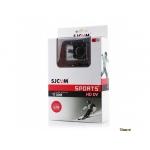 Cameră Sport SJCAM SJ4000 Full HD 1080P, 12 MPx + Card 16 GB GRATUIT