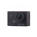 SJCAM SJ5000 Plus, Full HD 1080P@60FPS, Foto 16MP, Senzor optic Panasonic, Lentile 7G, WiFi