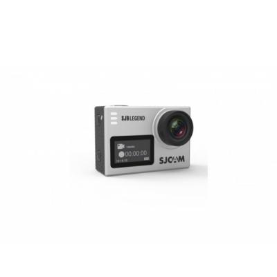 Cameră Sport SJCAM SJ6 Legend, 4K, Senzor Panasonic, WiFi, Ecran Tactil, Stabilizator, Rezistent la apă