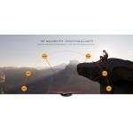 SJCAM M20 ,4K, Senzor Sony 16MPx, Stabilizare a imaginii.