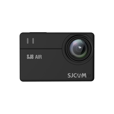 Camera Sport SJCAM SJ8 Air + geanta de transport + 16GB Cadou