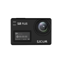 Camera Sport SJCAM SJ8 PLUS, 4K@30fps, 12MPx