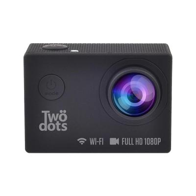 Camera de actiune TwoDots, FullHD 1080p, Wi-Fi